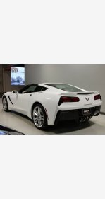 2016 Chevrolet Corvette Coupe for sale 101300621