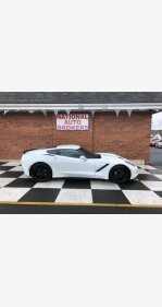 2016 Chevrolet Corvette Coupe for sale 101301750