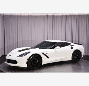 2016 Chevrolet Corvette Coupe for sale 101304845