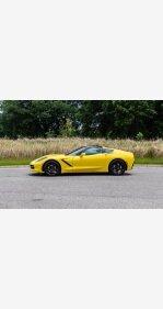 2016 Chevrolet Corvette Coupe for sale 101327146