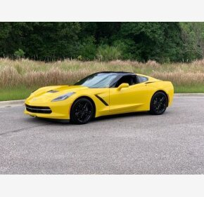 2016 Chevrolet Corvette for sale 101327563