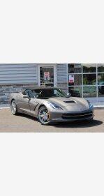 2016 Chevrolet Corvette Convertible for sale 101340043