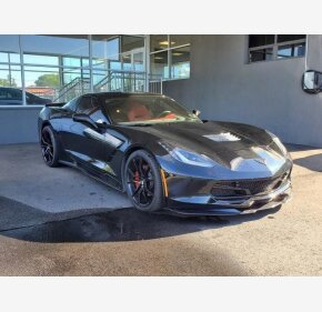 2016 Chevrolet Corvette for sale 101342806