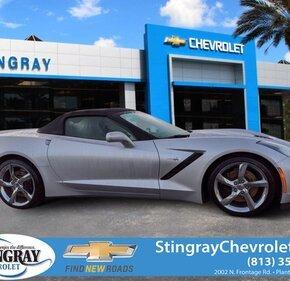 2016 Chevrolet Corvette for sale 101343396