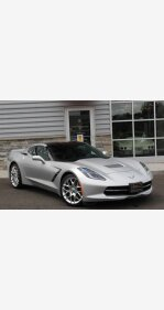 2016 Chevrolet Corvette Coupe for sale 101349203