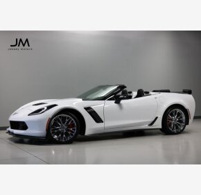 2016 Chevrolet Corvette for sale 101355654