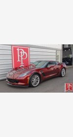 2016 Chevrolet Corvette for sale 101373785