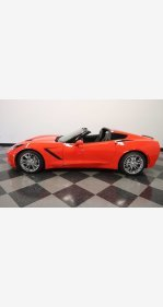 2016 Chevrolet Corvette for sale 101388813