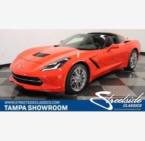 2016 Chevrolet Corvette for sale 101388813