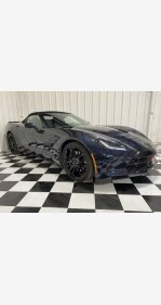 2016 Chevrolet Corvette for sale 101395780