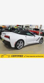 2016 Chevrolet Corvette for sale 101398702