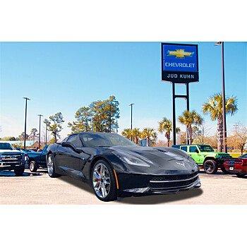 2016 Chevrolet Corvette for sale 101402206