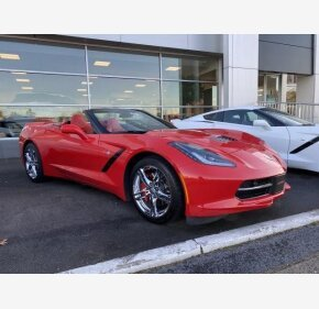 2016 Chevrolet Corvette for sale 101404491