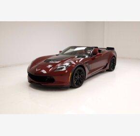 2016 Chevrolet Corvette Z06 Convertible for sale 101407850