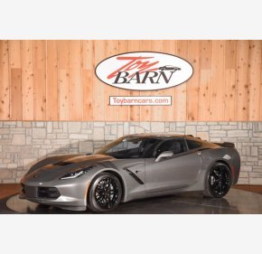 2016 Chevrolet Corvette for sale 101409590
