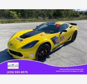 2016 Chevrolet Corvette for sale 101415429
