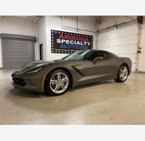 2016 Chevrolet Corvette for sale 101417929