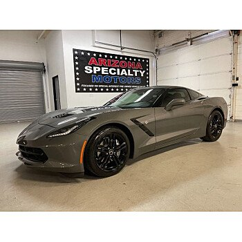 2016 Chevrolet Corvette for sale 101417929