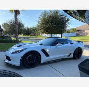 2016 Chevrolet Corvette for sale 101419403