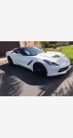 2016 Chevrolet Corvette for sale 101419413