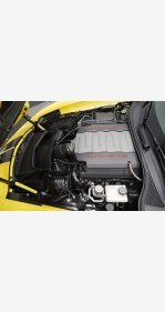 2016 Chevrolet Corvette for sale 101420582