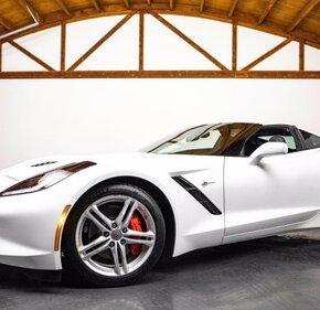 2016 Chevrolet Corvette for sale 101420747