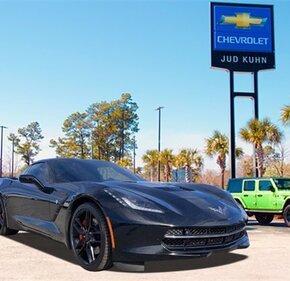 2016 Chevrolet Corvette for sale 101422071