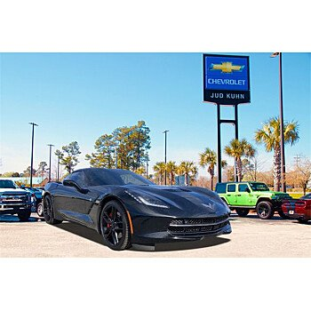 2016 Chevrolet Corvette for sale 101422071