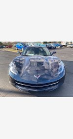 2016 Chevrolet Corvette for sale 101424652