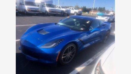 2016 Chevrolet Corvette for sale 101424658