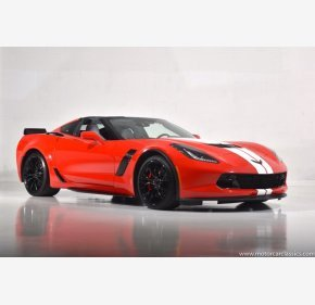 2016 Chevrolet Corvette for sale 101425995