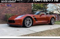 2016 Chevrolet Corvette Z06 Convertible for sale 101429743