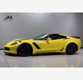 2016 Chevrolet Corvette for sale 101434406