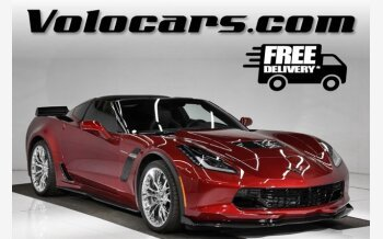 2016 Chevrolet Corvette for sale 101435946