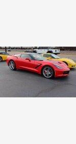 2016 Chevrolet Corvette for sale 101437652