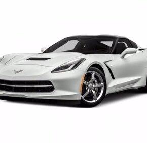2016 Chevrolet Corvette for sale 101439002