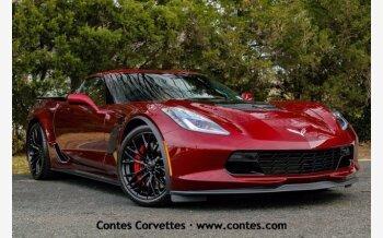 2016 Chevrolet Corvette for sale 101442337