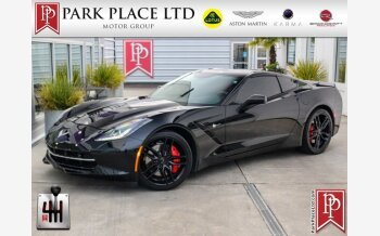 2016 Chevrolet Corvette for sale 101446934