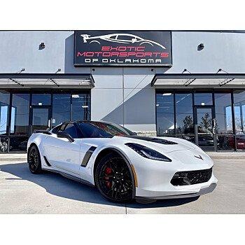 2016 Chevrolet Corvette for sale 101449395