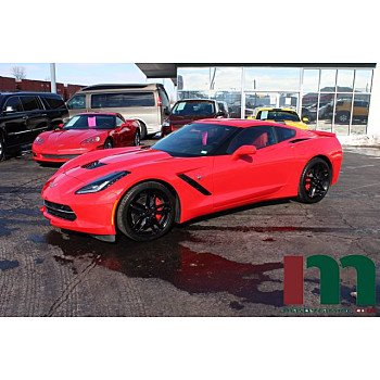 2016 Chevrolet Corvette for sale 101452846