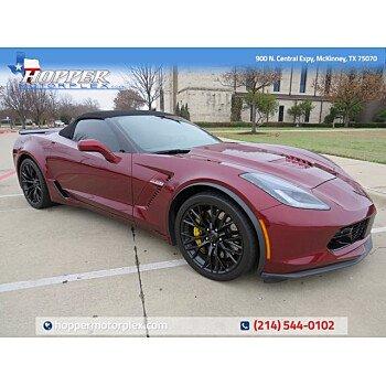 2016 Chevrolet Corvette for sale 101452853