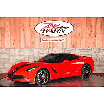 2016 Chevrolet Corvette for sale 101454254