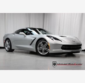 2016 Chevrolet Corvette for sale 101461160