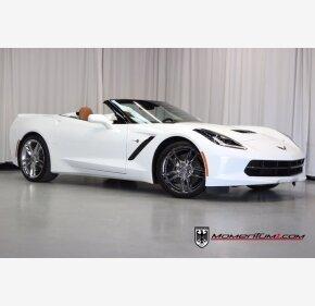 2016 Chevrolet Corvette for sale 101466026
