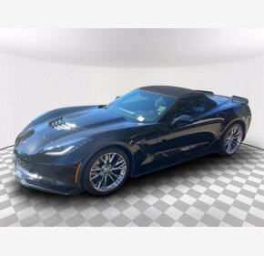 2016 Chevrolet Corvette for sale 101472594