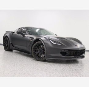 2016 Chevrolet Corvette for sale 101475060