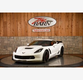 2016 Chevrolet Corvette for sale 101475691