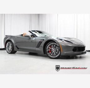 2016 Chevrolet Corvette for sale 101483809