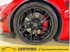 2016 Chevrolet Corvette for sale 101485290