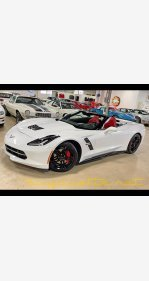 2016 Chevrolet Corvette for sale 101487350